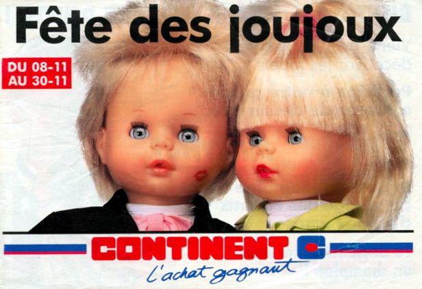 JouetsContinent1991