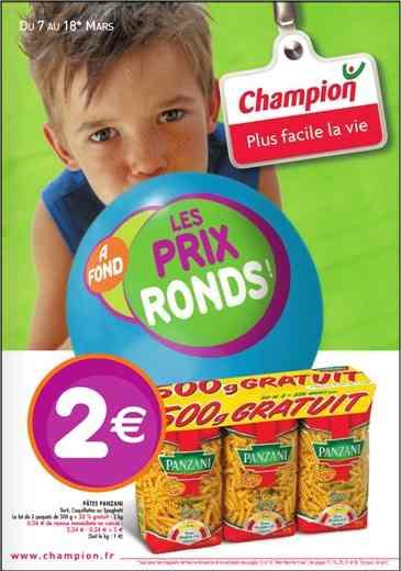 Prixronds2007